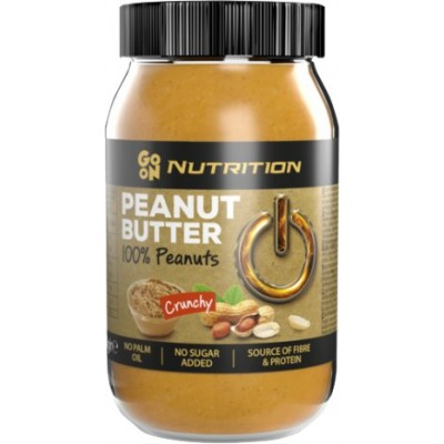 Go On Nutrition Peanut Butter 900 g