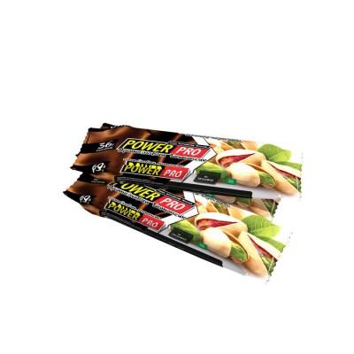 Power Pro 36% Protein bar 60 g (фисташка)