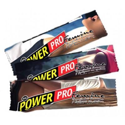 Power Pro Femine Bar 60 g