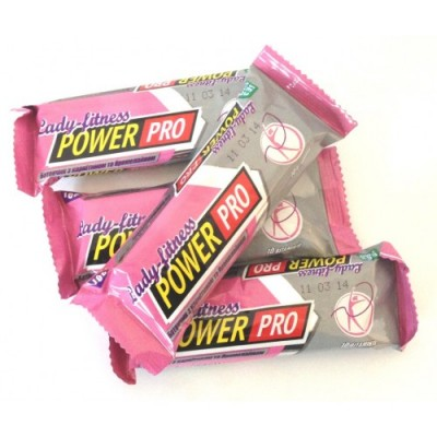 Power Pro Lady Fitness 40 g
