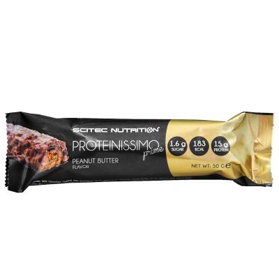 Scitec Nutrition Proteinissimo Prime bar50 g