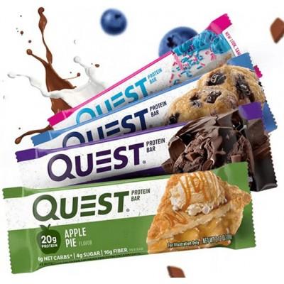 Quest Nutrition Protein Bar 60 g