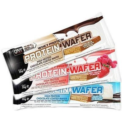 QNT Protein Wafer 35 g