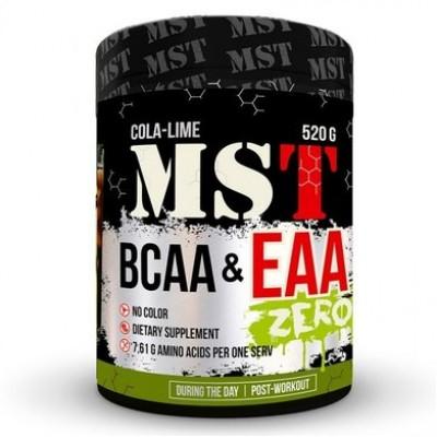 MST BCAA & EAA 520 g