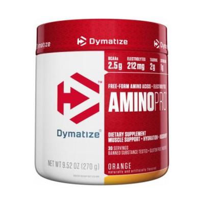 Dymatize Amino Pro 270 g