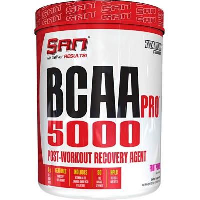 SANBCAA Pro 5000 345 g