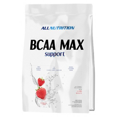 All Nutrition BCAA Max 1 kg