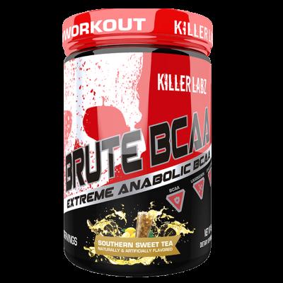 Killer Labz Brute BCAA 450 g