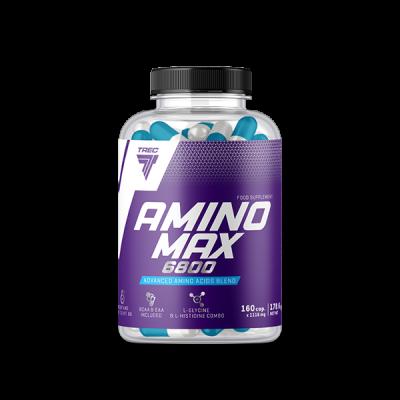 Trec Nutrition Amino Max 6800 320 caps