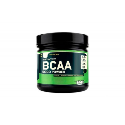 Optimum nutrition BCAA 5000 Powder 380 g