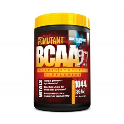 PVL Mutant BCAA 9.7 1044 g
