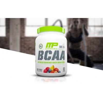 MusclePharm BCAA ESSENTIALS 240 G