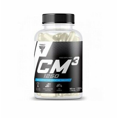 Trec Nutrition CM3 1250 90 caps