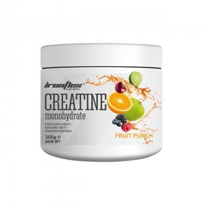 IronFlex Creatine Monohydrate 300 g