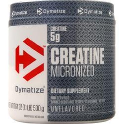 Dymatize Micronized Creatine 500 g