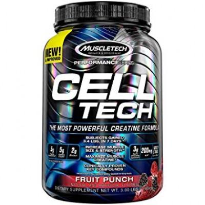 MuscleTech Cell Tech 1.36 kg