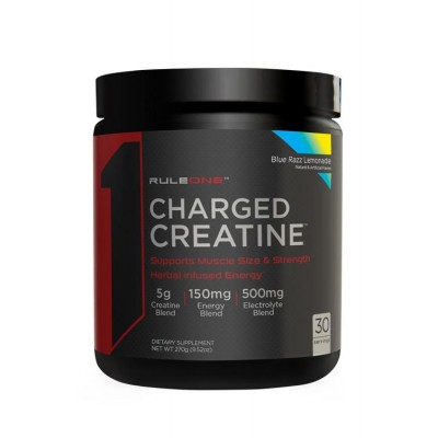 R1(Rule One) Charged Creatine 270 g