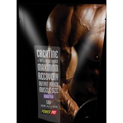 Power pro creatine 500 g