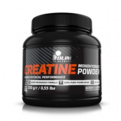 Olimp Creatine powder 250 g