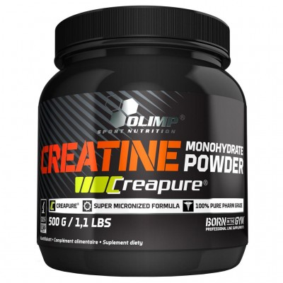 Olimp Creapure Monohydrate 500 g