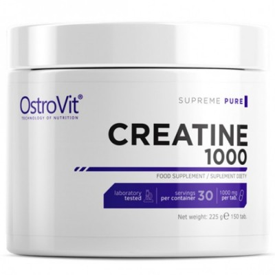 OstroVit Creatine 1000 150 tabs