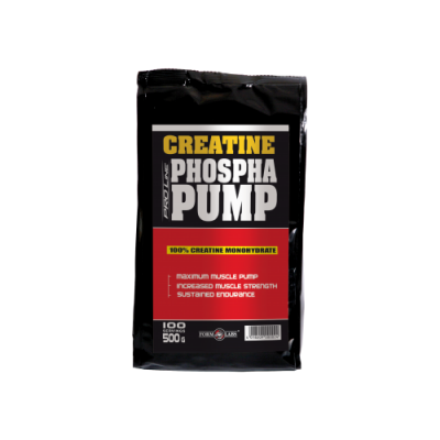 Form Labs Creatine PhosphaPump 500 g pak
