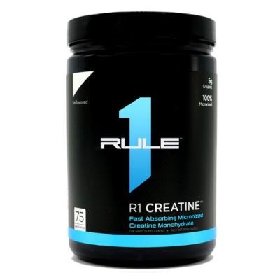 R1(Rule One) Creatine 375 g
