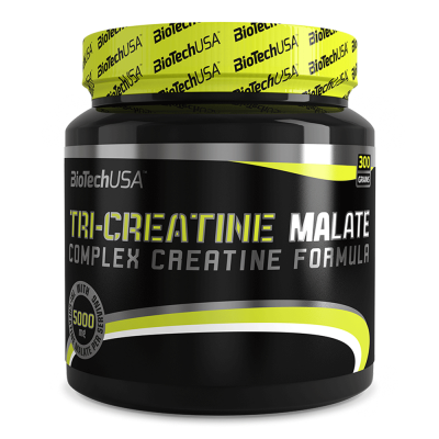 Biotech Creatine Malate 300 g