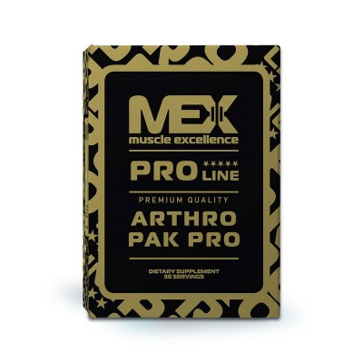 MEX Nutrition ARTHRO PAK PRO 30 packs