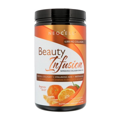 NeoCell Beauty Infusion Collagen Drink Mix 330 g