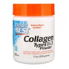 Doctors BESTCollagen Powder 200 g