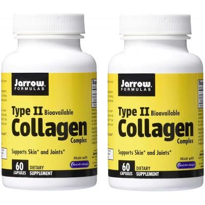 Jarrow Formulas Collagen Complex Type 2 60 caps