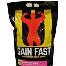Universal Gain Fast 3100 5,9 kg