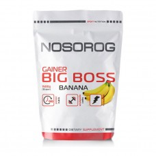 NOSOROG Gainer BIG BOSS 1.5 kg