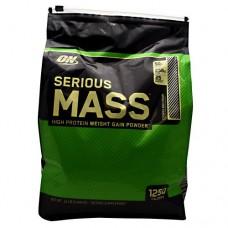 Optimum Nutrition Serious Mass 5.45 kg