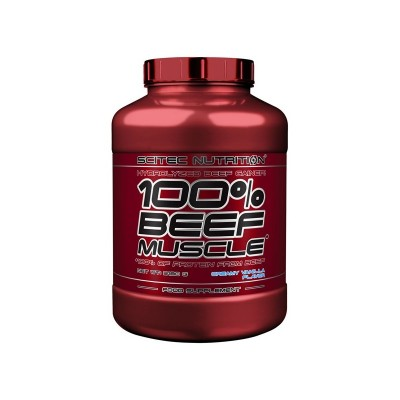 Scitec Nutrition Beef Muscle 3180 g