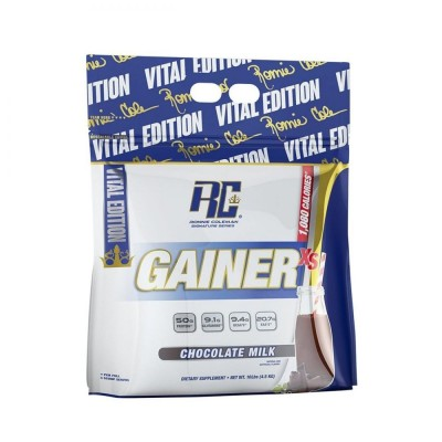 Ronnie Coleman Gainer XS 4,5 kg