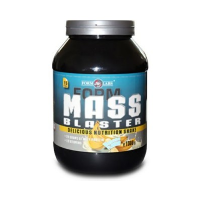 Form Labs Mass Blaster 1000 g