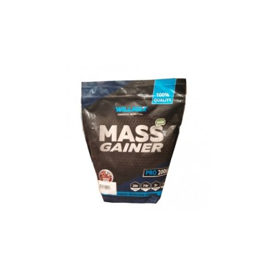 WillMax Mass Gainer 2 kg