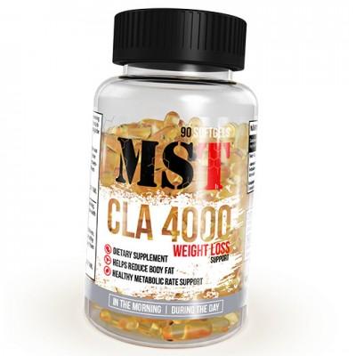 MST CLA 4000 90 caps