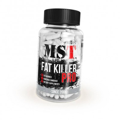 MST Fat Killer Pro 90 caps