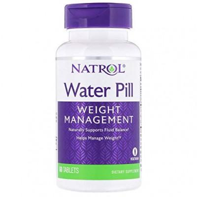Natrol Water Pill 60 tabs