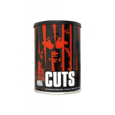 Universal Animal Cuts 42 pak