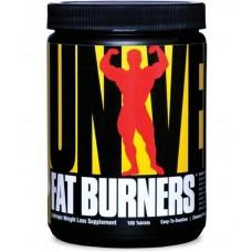Universal Fat Burners 100 caps