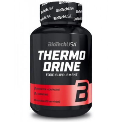 BioTech Thermo drine 60 tabs