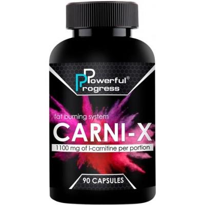 Powerful Progress Carni-Х 60 caps