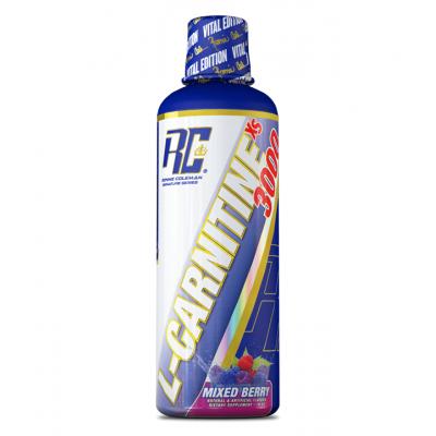 Ronnie Coleman L-Carnitine XS 3000 473 ml