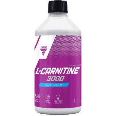 Trec Nutrition L-carnitine 3000 1000 ml