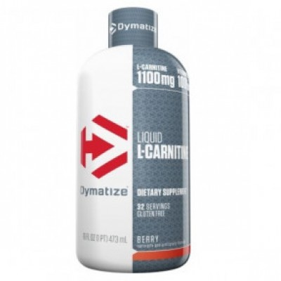 Dymatize L-carnitine Liquid 1100 473 ml