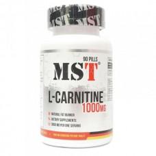 MST L-carnitine Pharm 1000 90 caps